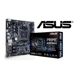 MOTHER ASUS AM4 PRIME A320M-K (M.2) V/S/R