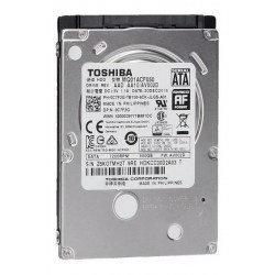 DISCO RIGIDO P/NOTEBOOK SATA  500GB TOSHIBA