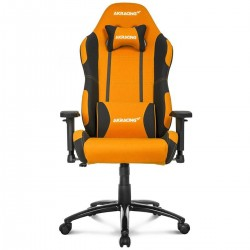 SILLA AK-RACING PRIME K701A-ORANGE (NEGRA/NARANJA)