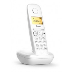 TELEFONO GIGASET A170(W) 1 HANDY/BLANCO