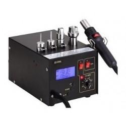 ESTACION FULL ENERGY ZD-939L DE SOLDAR SMD320W DIG