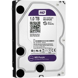 DISCO RIGIDO SATA 1TB W.DIGITAL PURPLE (CCTV)