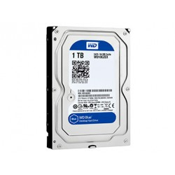 DISCO RIGIDO SATA 1TB W.DIGITAL BLUE/64MB EZEX