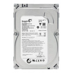 DISCO RIGIDO SATA  500GB SEAGATE PIPELINE/VIDEO HD