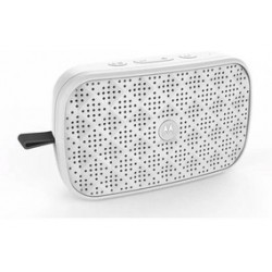 BAFLE PORTATIL MOTOROLA SONIC PLAY100 BT/ BLANCO