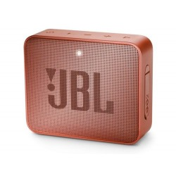 BAFLE PORTATIL JBL GO2 BT/B.LITIO/3W CINNAMON