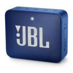 BAFLE PORTATIL JBL GO2 BT/B.LITIO/3W AZUL
