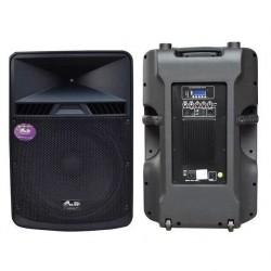 "BAFLE GBR 18"" PL1550 POWER - PRO SERIES MP3/BT/FM"