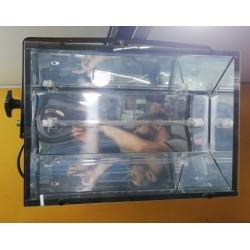 LUZ GBR FLASH S-1500 1500W LAMP. TUBO GDE./LINK