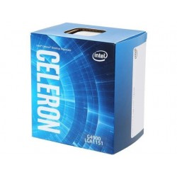 PROCES. INTEL CELERON G4900 1151V2 C/INTEL UHD 610